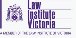 Law Institute member